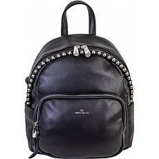 Рюкзак №87232 Чорний