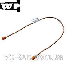 Трубка тормозная, медная (550mm) на Renault Trafic / Opel Vivaro (2001-2014) WP (Польша) WP-028