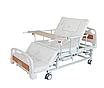 Медицинская кровать с туалетом MIRID E20 (электропривод), фото 3