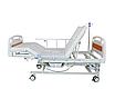 Медицинская кровать с туалетом MIRID E20 (электропривод), фото 4