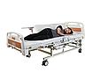 Медицинская кровать с туалетом MIRID E20 (электропривод), фото 5