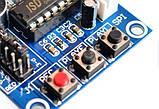 Модуль ISD1820  воспроизведение запись звука, репитер с динамиком, фото 2