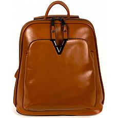 Рюкзак №8701 Коричневий