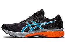 Asics Gt-2000 9 TRAIL 1011B046-001 — Кросівки для бігу чоловічі, фото 2