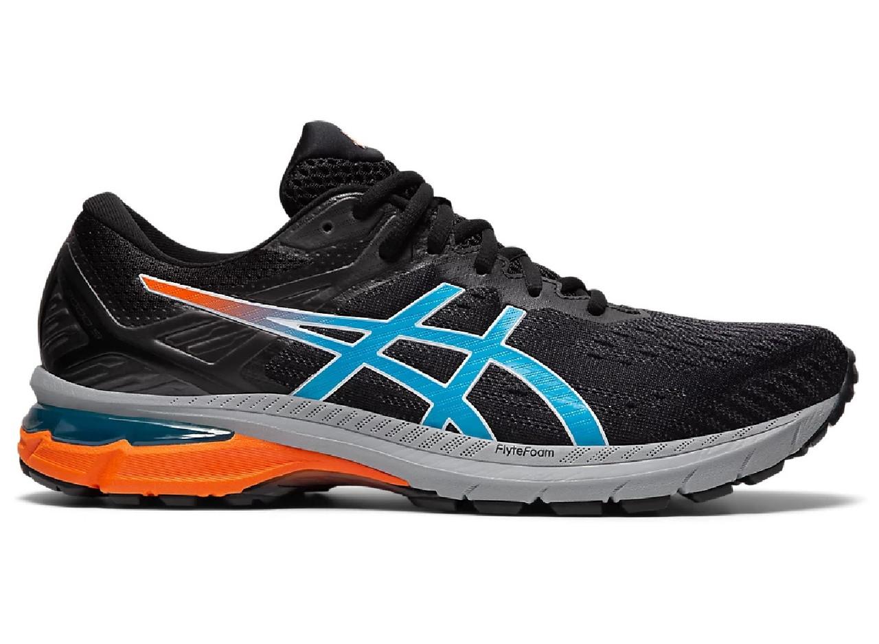 Asics Gt-2000 9 TRAIL 1011B046-001 — Кросівки для бігу чоловічі