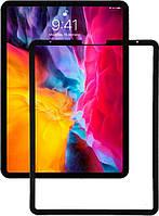 Захисне скло BeCover Apple iPad Pro 11 2020 Black (705084)