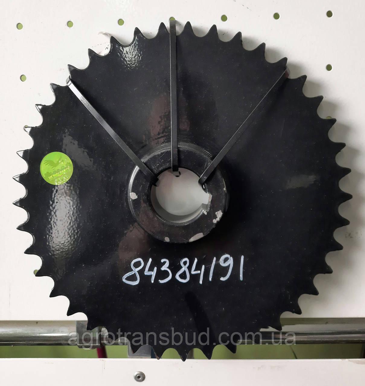 Зірочка Z41 t19.05 d40 CNH