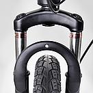 Детский велосипед спортивный для девочки 7-12 лет двухколесный CORSO T-REX 20'' Черно-розовый, фото 4