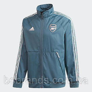 Мужская гимновая куртка адидас Арсенал FQ6916 (2021/1)