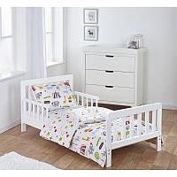 """Детская кровать для мальчиков """"Бразер"""""""