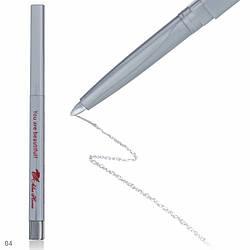 Карандаш механический для глаз и губ APN-100 № 4 Silver