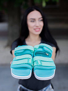 Женские сандалиии Adidas Adilette Sandal Mint