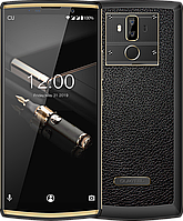 "OUKITEL K7 Pro 4/64Gb, 10000 mAh, IP68, 4G LTE, 13 Мп, Дисплей 6.0"" | ГАРАНТИЯ Смартфон Oukitel K7 Pro Black, фото 1"
