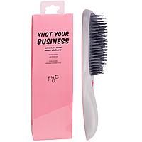 Гребінець для мокрих і сухих волосся PYT Knot Your Business Detangling Brush