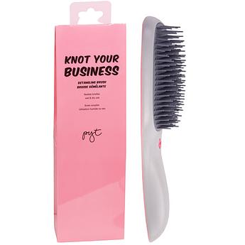 Расческа для мокрых и сухих волос PYT Knot Your Business Detangling Brush