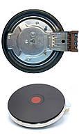 Конфорка для электроплиты EGO 12.14463.196, 145 mm, 1500 Вт C00099674