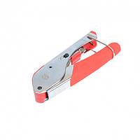 TL-H518A инструмент обжимной для компрессионных F разъемов RG-59; 6