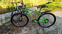 Велосипеды китайского производства Тор Rider Crosser Azimut Corse