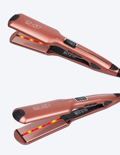 Утюжок для вирівнювання волосся EN-3851 Enzo