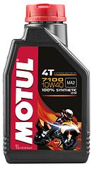 Моторне масло MOTUL 7100 4T SAE 10W40 (1L)