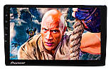 "Автомагнітола Pioneer X9116, екран 9"", GPS, Android9, 2DIN 2/16GB,2USB,WIFI,FM,BT КОРЕЯ!, фото 3"
