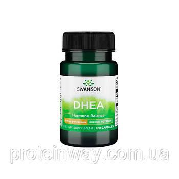 Swanson D H E A  50 мг 120 капс