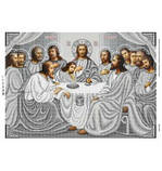 Схеми Для вишивки бісером (Релігійна тематика) A4, фото 3