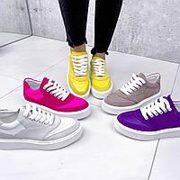 Яркие кроссы на платформе
