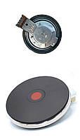 Конфорка для электроплиты чугунная SKL COK005UN 190 мм, 2000 Вт Экспресс
