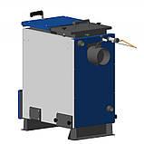 Шахтний котел Неус Майн (Mine) 24 квт с автоматикой, фото 3
