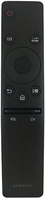 Пульт для телевизора Samsung UE65KU6500U Original (279786)