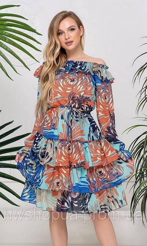 Платье 431252-1