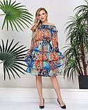 Платье 431252-1, фото 3
