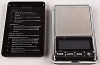 Ювелирные карманные весы Digital Scale 0.01-300г