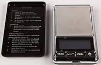 Ювелирные карманные весы Digital Scale 0.01-500г