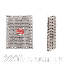 ElectroHouse Клемна колодка поліетилен 100A-40mm2
