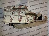 Сумка-бананка Military пустыня пиксели, фото 3