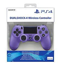 Джойстик геймпад Sony PS 4 DualShock 4 purple ( фіолетовий )