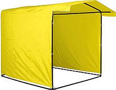 """Тент на торговую палатку """"Стандарт"""" 2х2 м"""