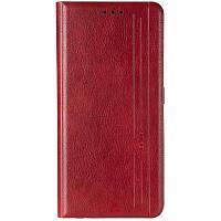 Чехол-книжка Gelius New для Realme 7 Pro Red (2099900836022)