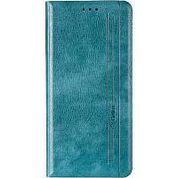 Чехол-книжка Gelius New для Realme C11 Green (2099900835995)