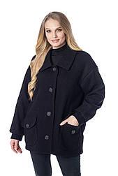 Модна жіноча куртка пальто від виробника