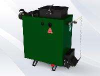 Шахтный котел GEFEST-PROFI Z 32 кВт, фото 1