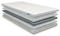 Тонкий матрац топпер-футон SleepRoll Air Comfort 3+1 Lite Usleep, фото 2