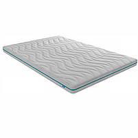 Тонкий матрац топпер-футон SleepRoll Mint Usleep 160х190, фото 2