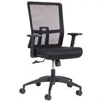 Кресло Fix Black / Фикс черное TM AMF