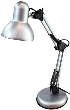 Настольная лампа TD-811B Серебро