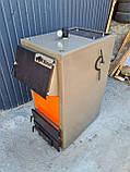 Шахтный котел Холмова Bizon F - 8 кВт Термо, фото 2