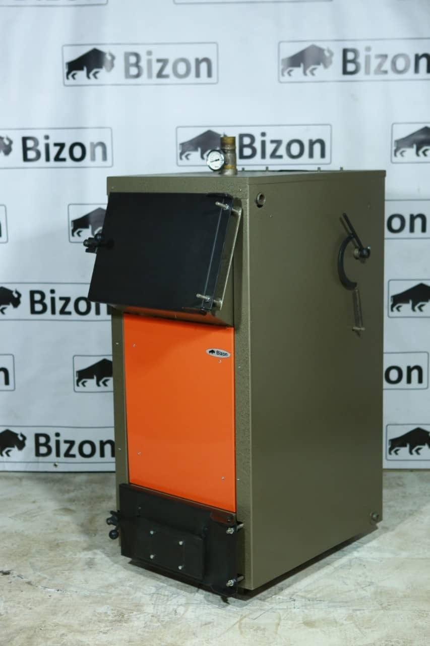 Шахтний котел Холмова Bizon F - 20 кВт Термо