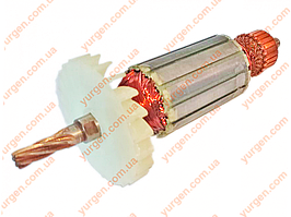 Якір для торцевої пилки Темп ПТ-230.